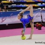 Yuliya Evchik. Pelota (Belarus)