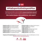 Pla Esportiu Ontinyent Plus