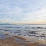 Apertura playas