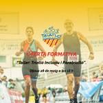 Triatló Inclusiu i Paratriatló