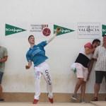 foto 1. Salva Palau vol altre trionf amb el seu club, Ovocity Marquesat