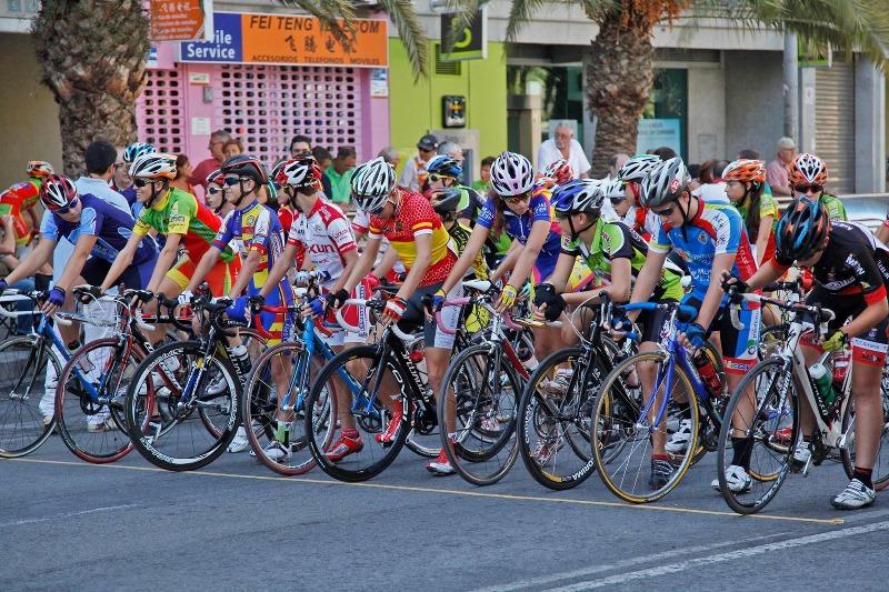 Trofeo Ciclismo Diputacion Alicante