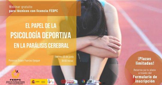 Webinar FEDPC