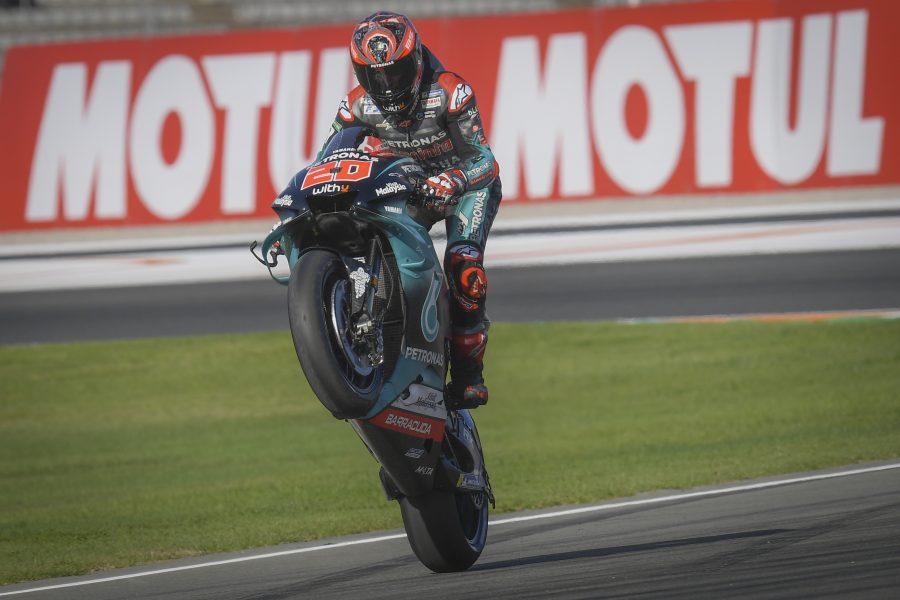 Mundial motoGP 2020