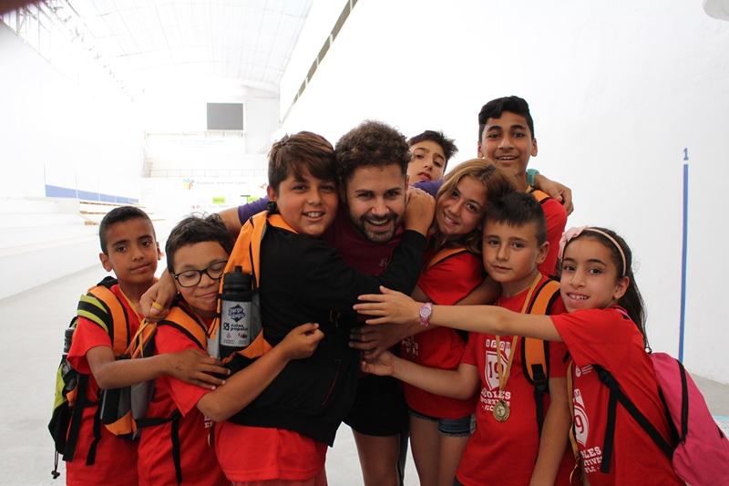 Escuelas Municipales de Valencia