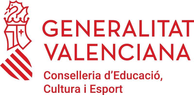 GVA Educación Cultura Deporte