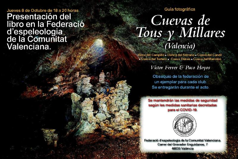 Cuevas de Tous y Miralles