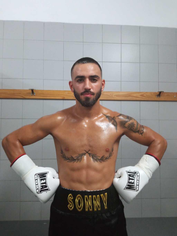 """Sonny Martínez """"El Uruguayo"""""""