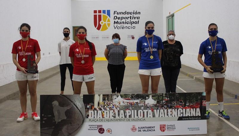 Supercopa Raspall Femenina