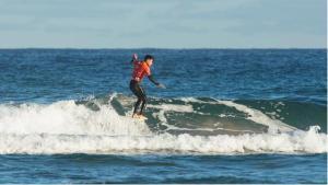 Cto España longboard