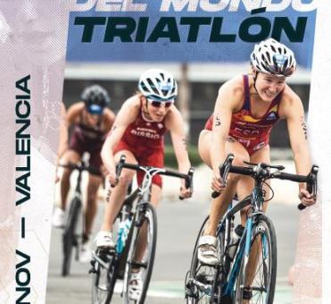 Copa del Mundo Triatlon Sprint