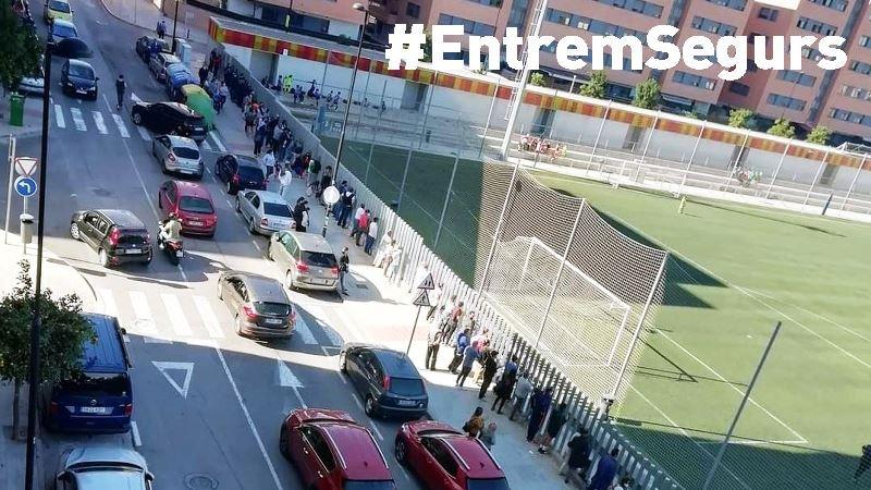 EntremSegurs