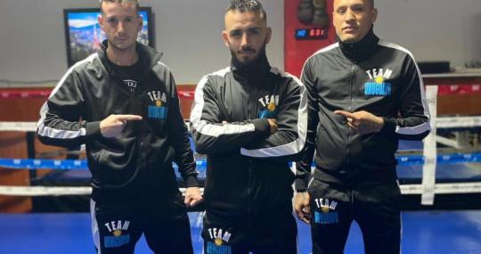 Team Uruguayo