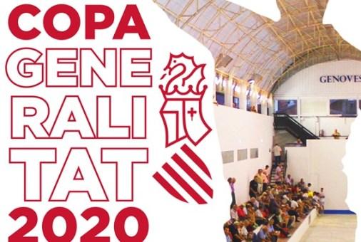 15ª Copa GVA Escala i Corda