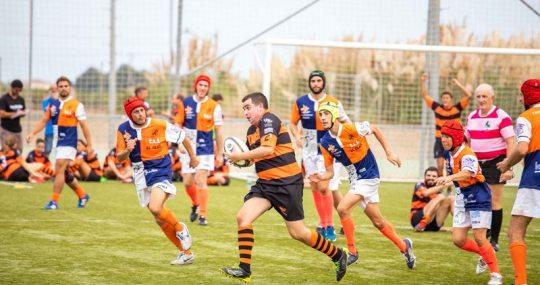 Rugby Inclusiu Cullera