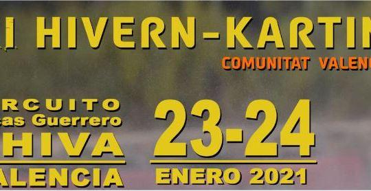 VII Hivern Karting