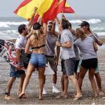 Surf City El Salvador ISA World Surfing Games 2021