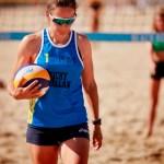 Mediterranean Beach Volley