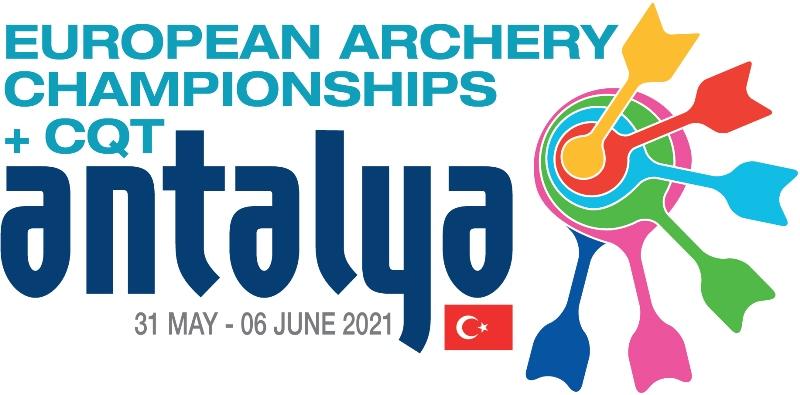 Campeonato de Europa Antalya 2021
