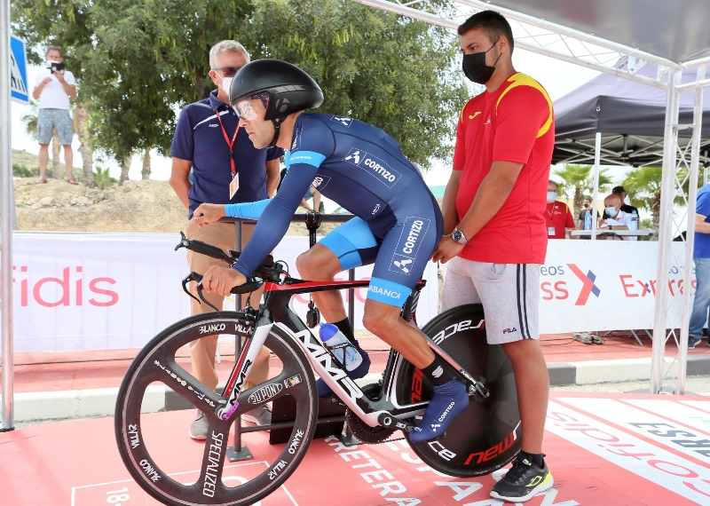 Campeonato España Ciclismo Carretera