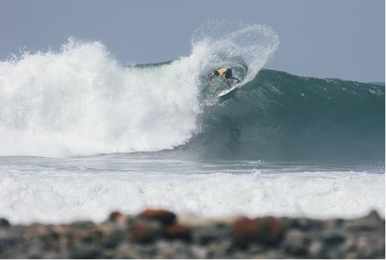 Surf City El Salvador