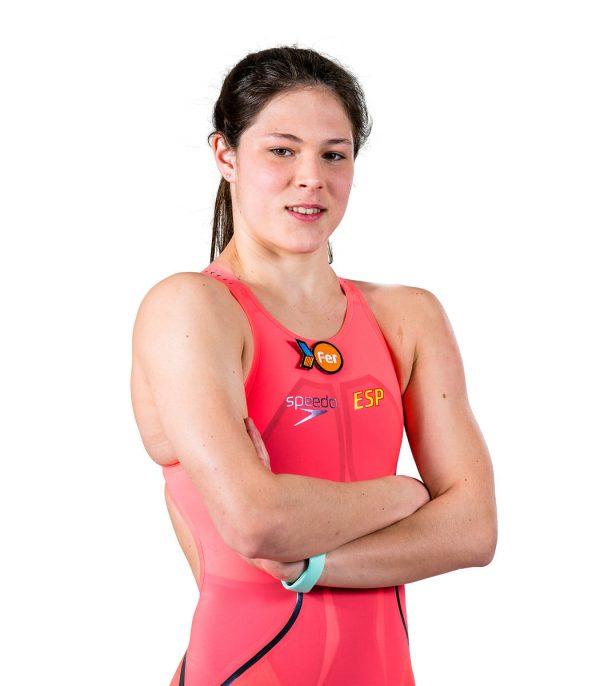 Angela Martínez