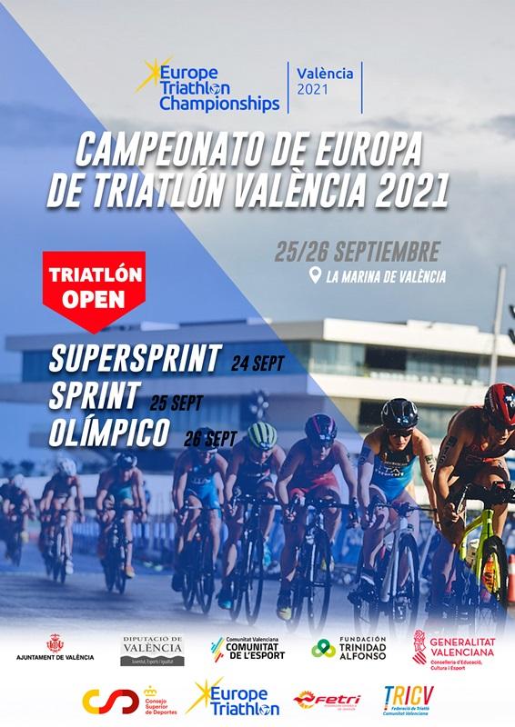 Cto Europa València 2021
