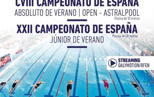 Cto España Junior y absoluto