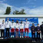 Campeonato de Europa junior de Aguas Abiertas