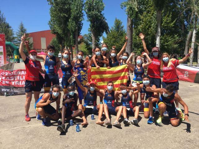 Equipo Comunitat Valenciana