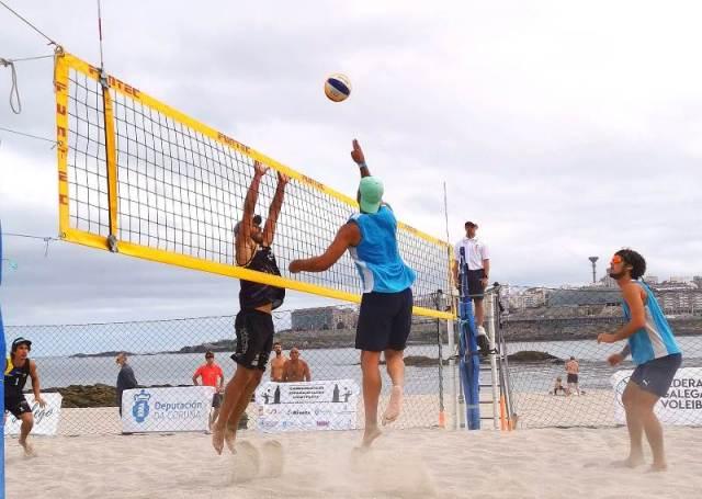 BeachBol-Valencia