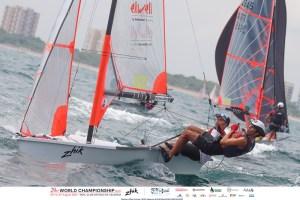 29er World Championship
