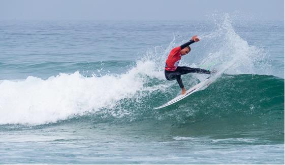 Cto España Surfing