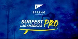Spring Surfest Las Américas Pro