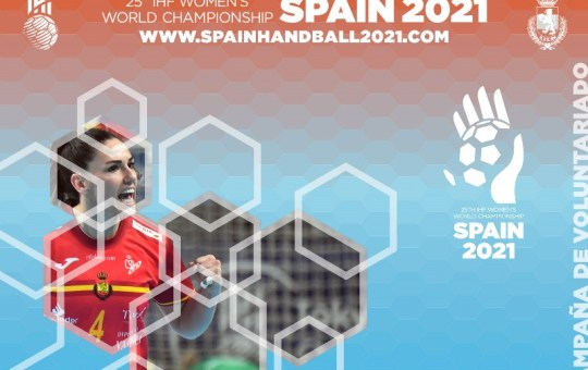 Cto Mundo Balonmano Femenino 2021