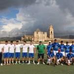 Italia vs Selec. Valenciana