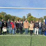 Cullera exporta el rugby inclusivo a Europa