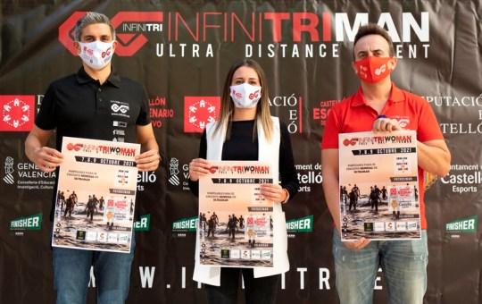 V edición InfinitriMan