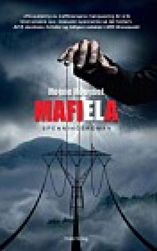SENDT TIL POLITIKERE: Forbundet Industri Energi har kjøpt 13 000 eksemplarer av boka «Mafiela»
