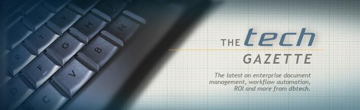 dbtech Blog - The latest on enterprise information management.