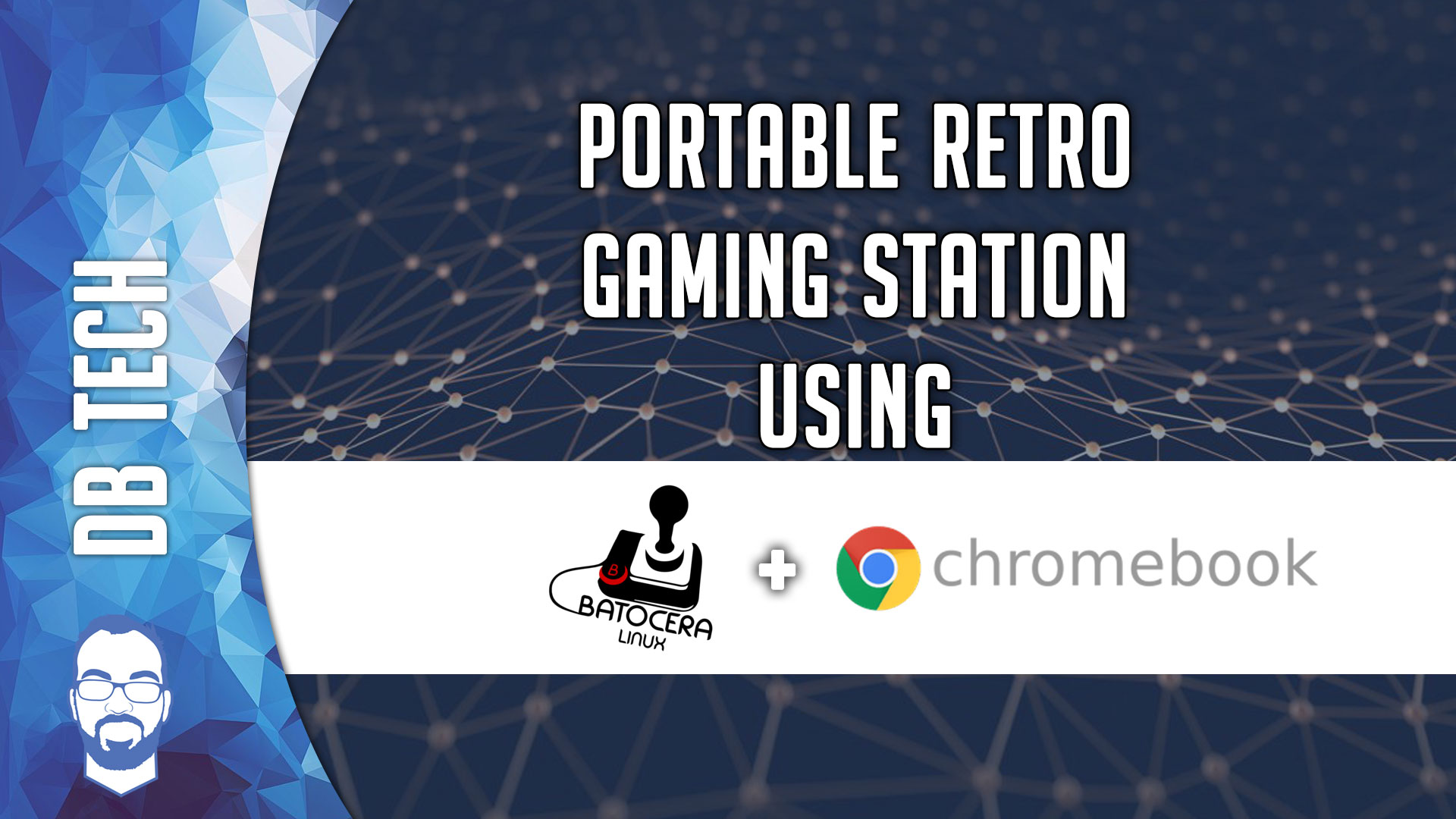 Turn Your Chromebook Into A Portable Retro Gaming Station With