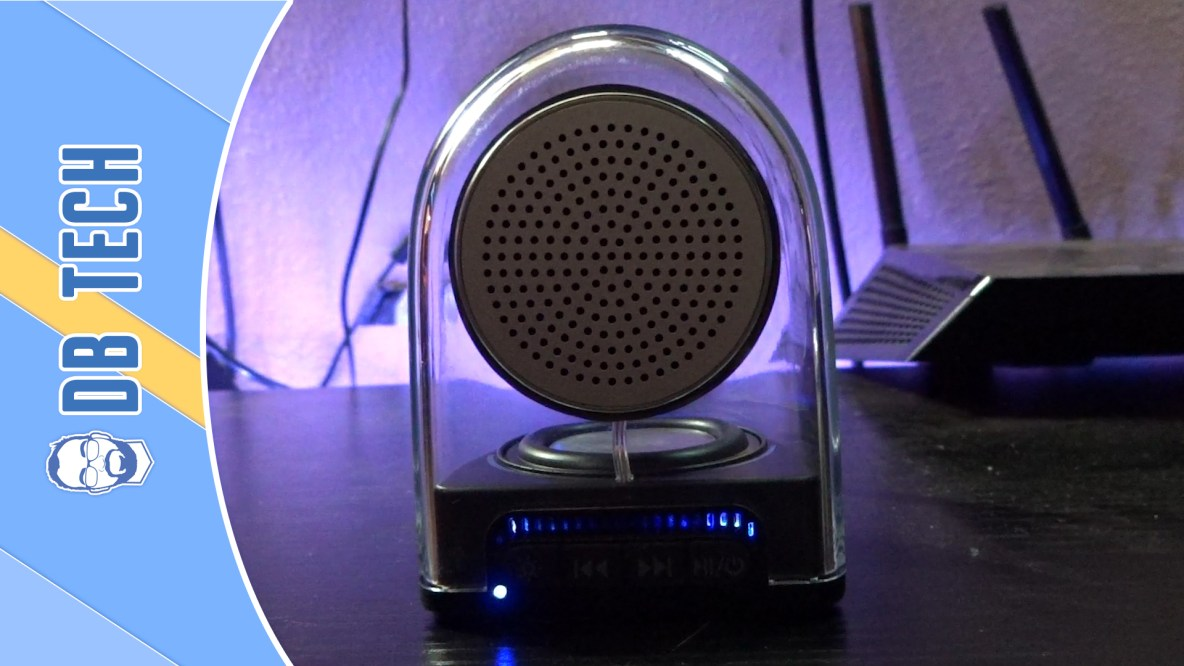 VantInter S2 Mini Speaker