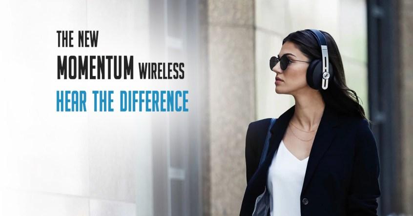 MOMENTUM Wireless