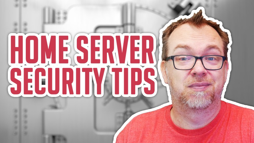 Self-Hosting & Home Server Security Tips