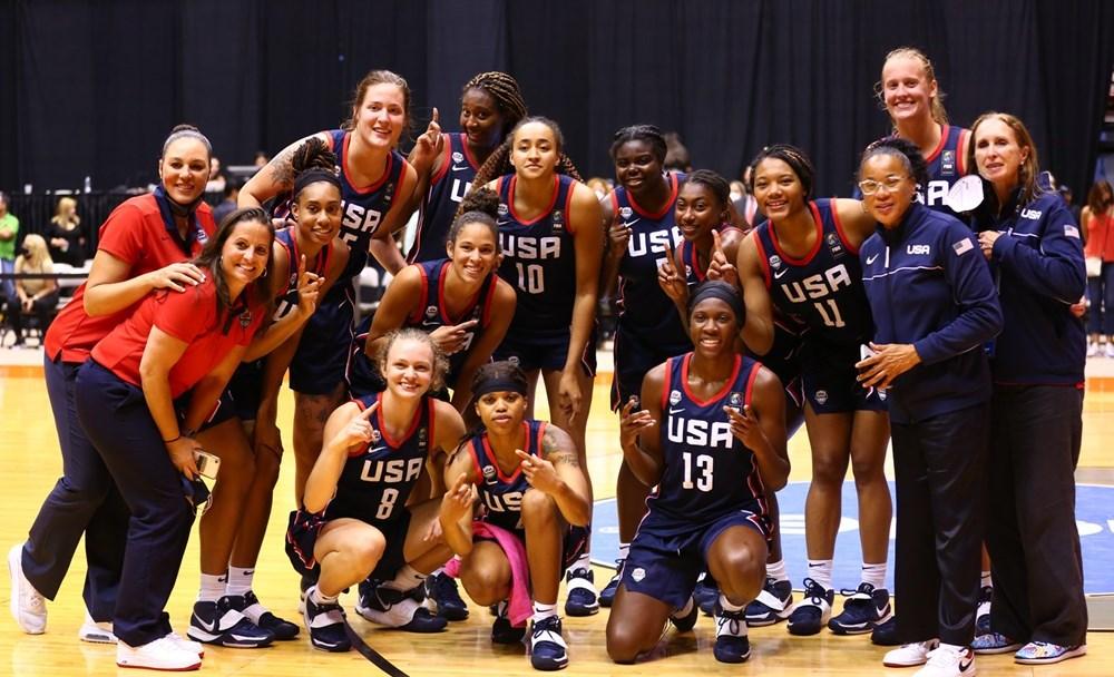 USA Win AmeriCup