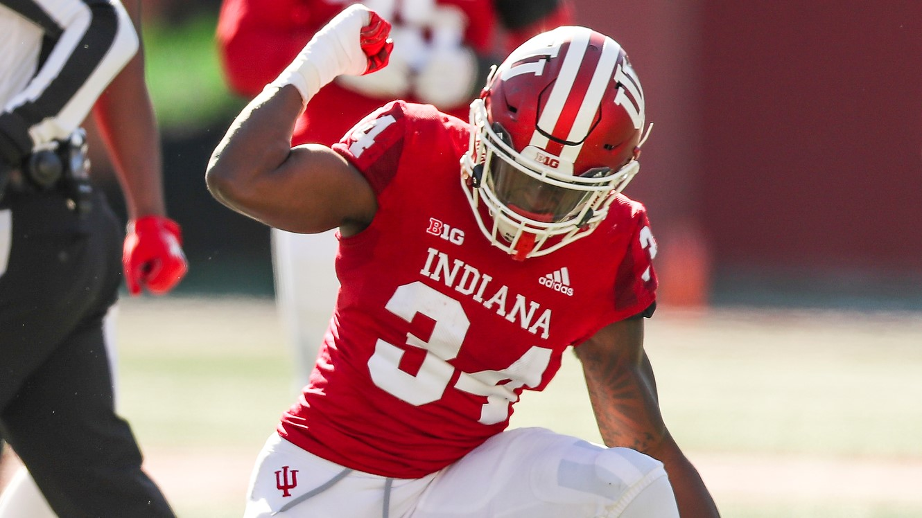 Image result for cam jones indiana