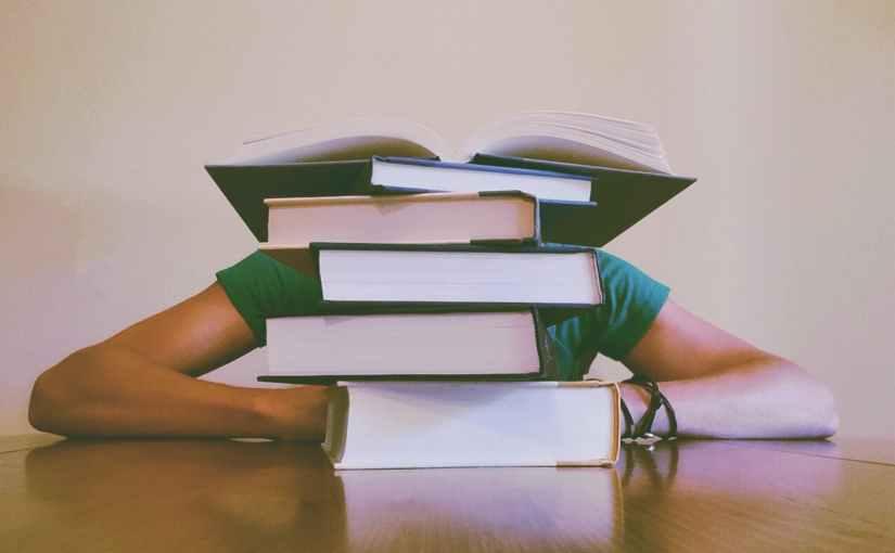 📝 Hoe ik veel boeken lees per jaar