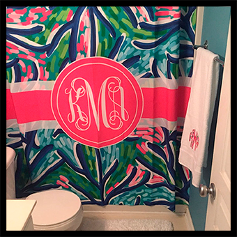 Shower Curtain Sale