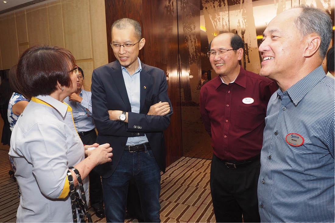 Johor networking 4