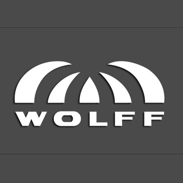Den Bleker is Wolff Vuurwerk Dealer